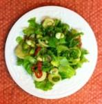 Heart of P Salad