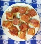Heart of Palm&Prosciutto